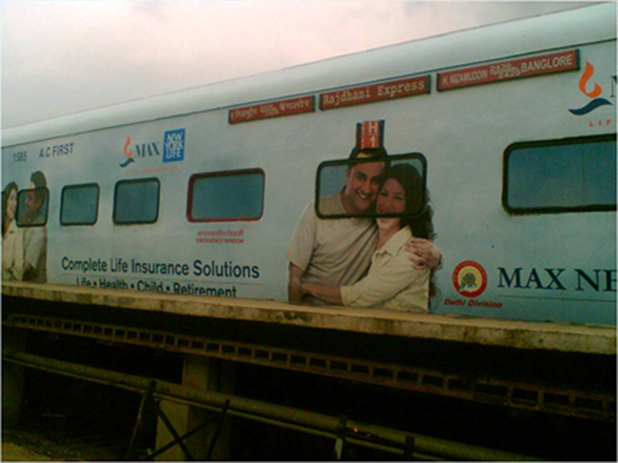 Railway Advertising Agencies Mumbai,Railway Branding Mumbai,Train Advertising Mumbai,Train Branding Mumbai